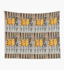 Traffic Lights Wall Tapestry