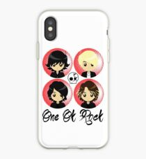 ONE OK ROCK - 35XXXV iPhone Case