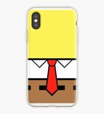 Spongebob Squarepants iPhone Case