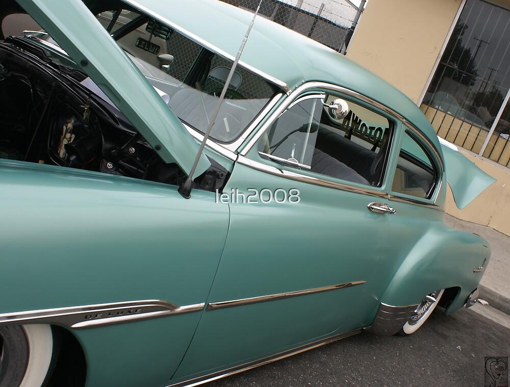 1951 Fleetline; Historical Front Street 12th Annual Car Show, Norwalk, CA USA by leih2008