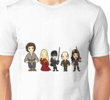 INCONCEIVABLE Unisex T-Shirt