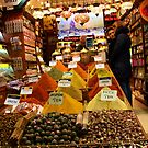 Spice Market by Robert Phelps