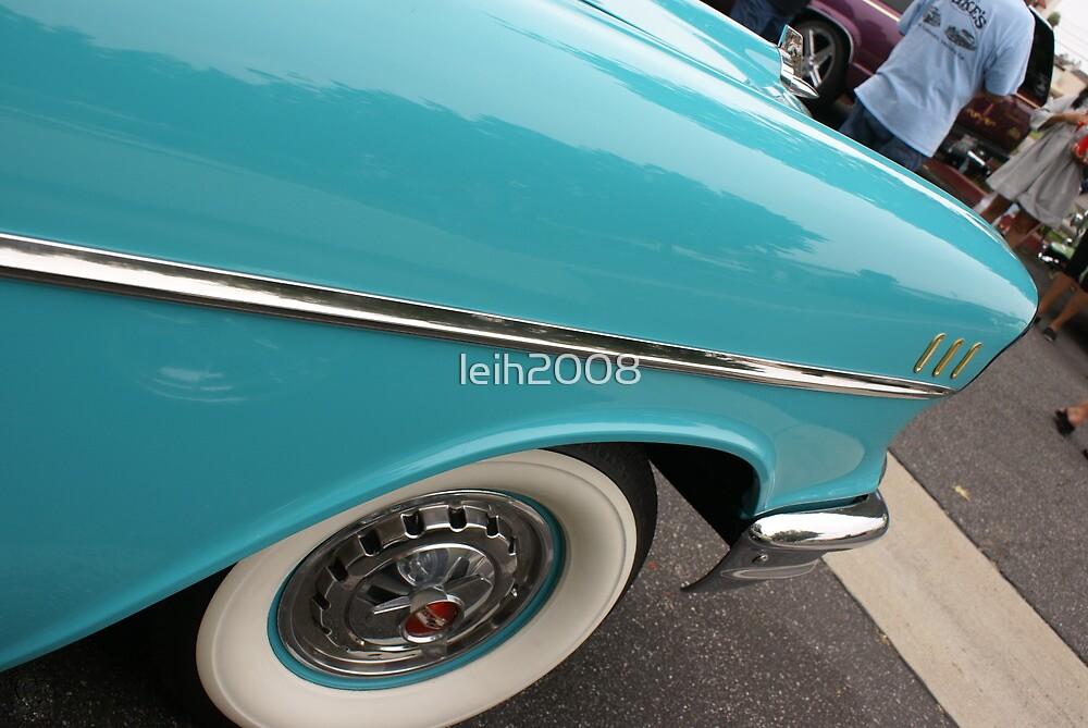 1957 Belair; Historic Front Street 12th Annual Car Show; Norwalk, CA USA by leih2008