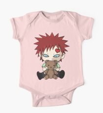 Chibi Love Boy One Piece - Short Sleeve