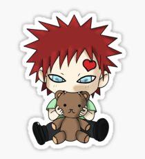 Chibi Love Boy Sticker