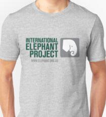 International Elephant Project T-Shirt