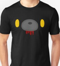 Gloomy Bear Dark Face T-Shirt