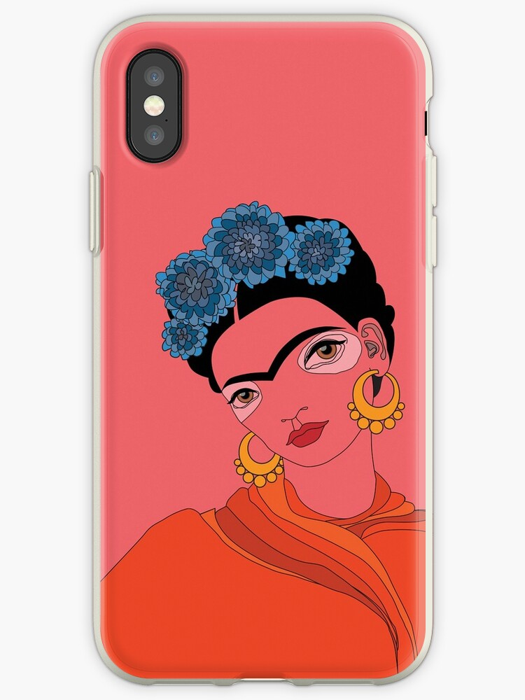 Frida Kahlo by sweetolive