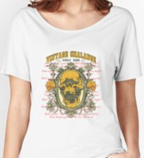 Vintage challenge Women's Relaxed Fit T-Shirt