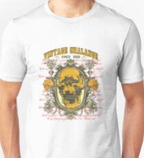 Vintage challenge Unisex T-Shirt
