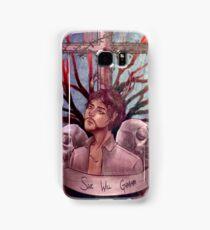 Save Will Graham. Samsung Galaxy Case/Skin