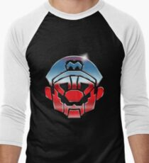 Mariobots... ROLL OUT! (metal version) T-Shirt