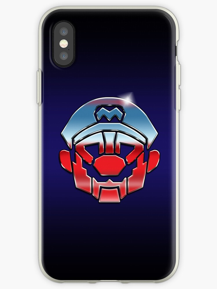 Mariobots... ROLL OUT! (metal version) by DarthBoard