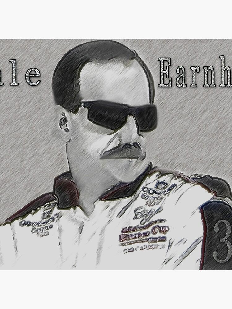VERWEIGERUNG AN DALE EARNHARDT SR. (INTIMIDATOR) NASCAR von Rapture777