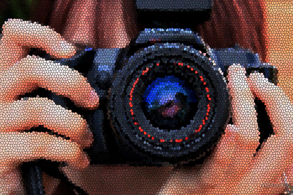 Picture Camera by WilMorris