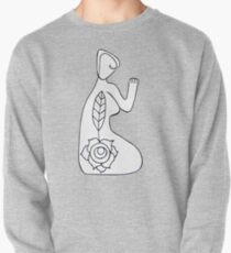 Goddess of Renewal Pullover