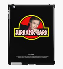 Alan Partridge iPad Case iPad Case/Skin