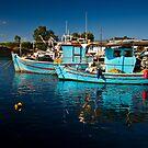 Going fishing... by George Parapadakis ARPS (monocotylidono)