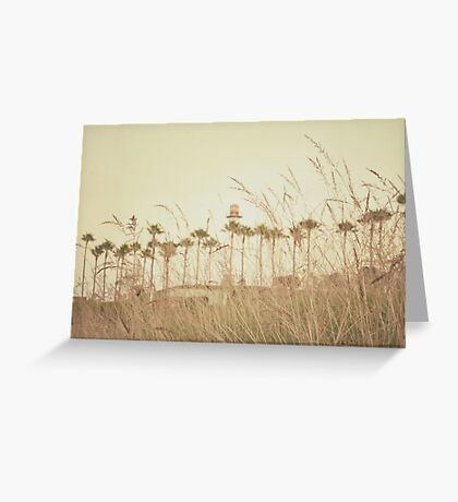 Beyond the Brush Greeting Card