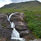 Highland Falls by Carla Maloco