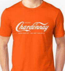 Chardonnay Unisex T-Shirt