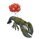Consider the Lobster by Tim Gorichanaz