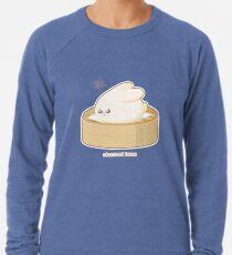 Steamed Buns Lightweight Sweatshirt