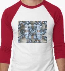 Copper and Chrome Smart Art - FredPereiraStudios.com_Page_08 T-Shirt
