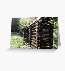 Grist Greeting Card
