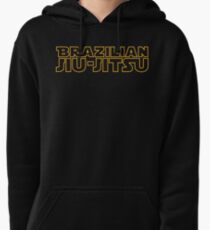 Brazilian Jiu-Jitsu Pullover Hoodie