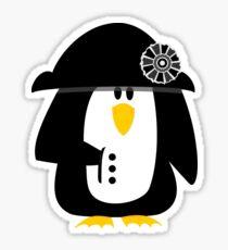 Penguin Bonaparte VRS2 Sticker