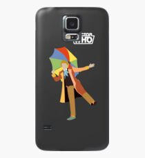 The Sixth Doctor Case/Skin for Samsung Galaxy