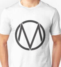 The Maine (logo) Unisex T-Shirt