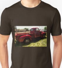 Old Chevy Truck  T-Shirt