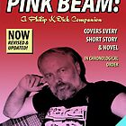 Philip K Dick (Pulp Style) by PaliGap