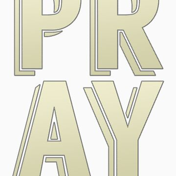 PRAY by VThreads