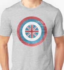 Cap UK Unisex T-Shirt