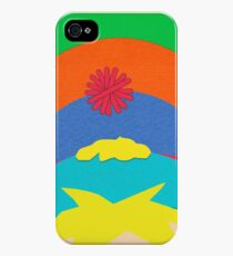 Humble Folks Without Temptation iPhone 4s/4 Case
