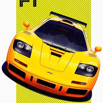 Mc - F1 by samirs