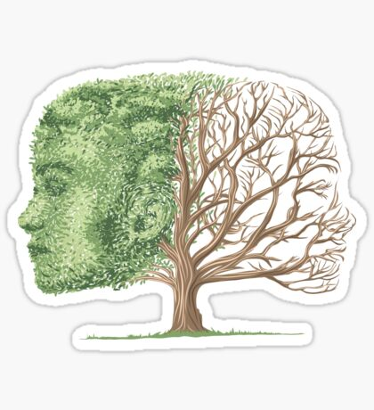 Turn of Season Sticker