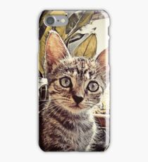 Mouser. iPhone Case/Skin