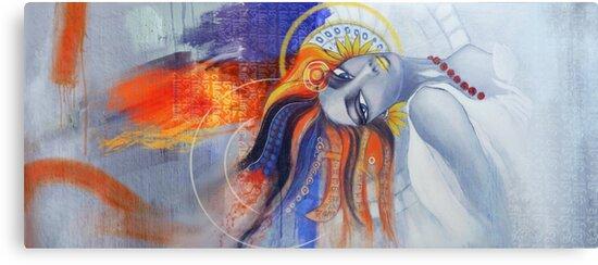 Adhya  by Smita J Sharma