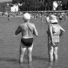 Tutti al Mare!!! by bertipictures