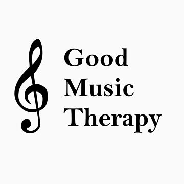 Good Music Therapy by therationalcat