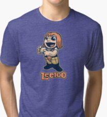 Leeloo Tri-blend T-Shirt