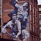 Glasgow 2014 by biddumy