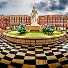 Place Massena by FelipeLodi