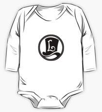 Professor Layton Symbol One Piece - Long Sleeve