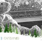 Happy Christmas from JoJo Bear by bywhacky