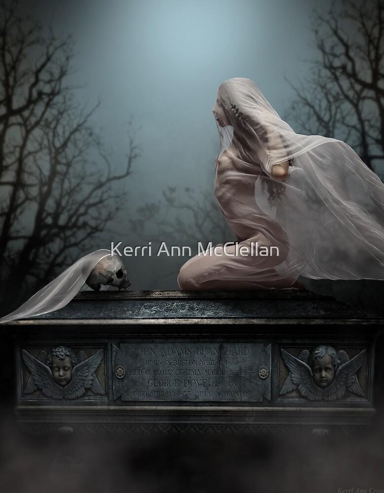 Abiit Ad Maiores by Kerri Ann Crau